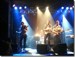 Delta Spirit - Paris, April 2009