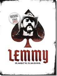 Lemmy The Movie