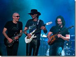 G3 2006 - Joe Satriani, Steve Vai, John Petrucci