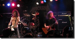Airbourne, 2010