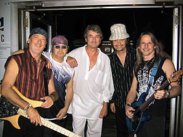Deep Purple 2004