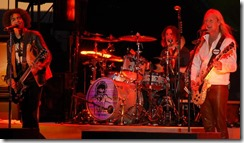 Alice In Chains 2007 (William DuVall, Sean Kinney, Jerry Cantrell, Mike Inez)