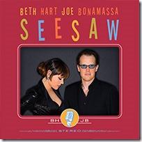 Hart & Bonamassa Seesaw