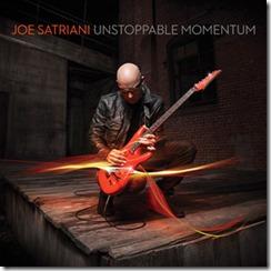 Joe Satriani - 2013 -Unstoppable_Momentum