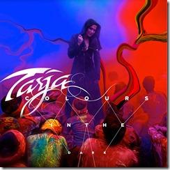 Tarja - Colours In The Dark Vinyl