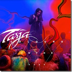 Tarja - Colours In The Dark Vinyl