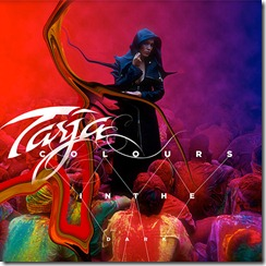 Tarja - Colours In The Dark Limited Edition