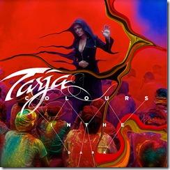 Tarja - Colours In The Dark Standard