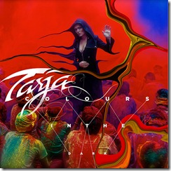 Tarja - Colours In The Dark Standard