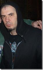 Phil Anselmo 2012