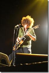 Andrew Stockdale, BSMF 2007