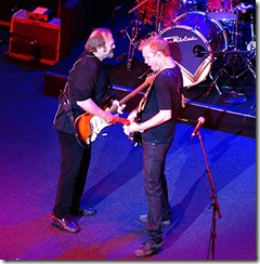 Stephen Stills & Kenny Wayne Shepherd 07/09/2013