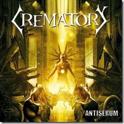 Crematory Antiserum 2014