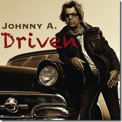 Johnny A - Driven
