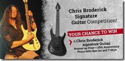 Concurs EMP/Chris Broderick