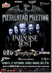 METALHEAD Meeting 2014 Bis