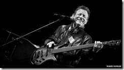 Jack Bruce, photo: Mark Hofman