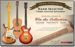 Concurs Dean Zelinsky Private Label