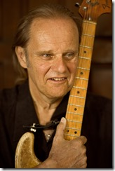 Walter Trout by Greg Watermann