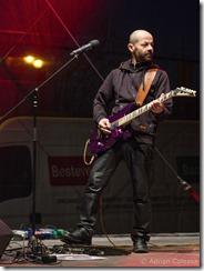 George Pătranoiu 1973-2015