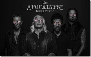 Apocalypse Blues Revue