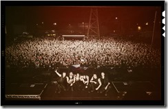 Within Temptation @ Ostrava Fest 2016
