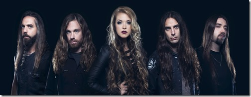 The Agonist by FAYA 2016