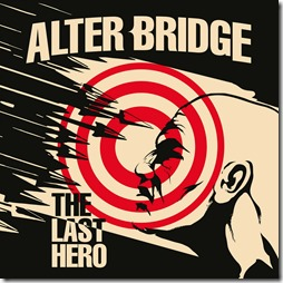 Order Alter Bridge's The Last Hero