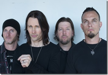 Alter Bridge by Carlos Amoedo, 2016