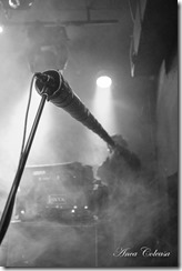 Negură Bunget live 2016