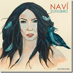 NAVI - Songbird (Album Cover)