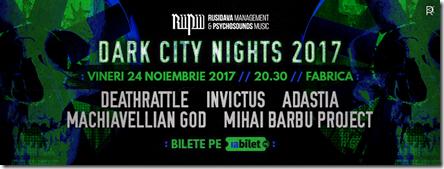 DCN 2017