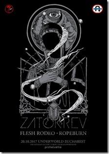 Poster Zatokrev