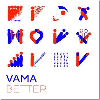 Vama - Better