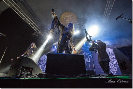 Arkona - photo by Anca Coleașă, 2017