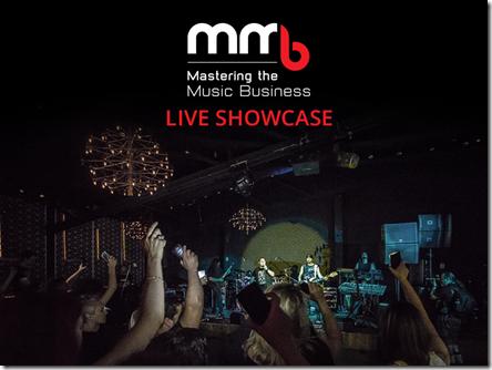 MMB Live Showcase