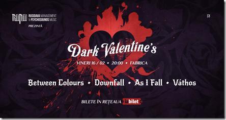 Dark Valentine's 2018