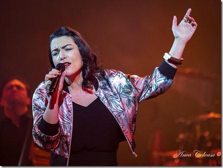 Caro Emerald, by Anca Coleașă 2018