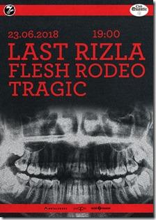 LAST RIZLA - Quantic