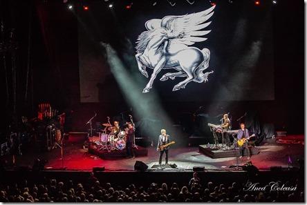 Steve Miller Band @BluesFest Dublin 2018, by Anca Coleașă