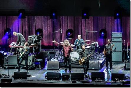 Robert Plant @BluesFest Dublin 2018, by Adrian Coleașă