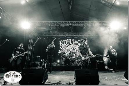 The Rumjacks @Quantic 2019, by Anca Coleașă