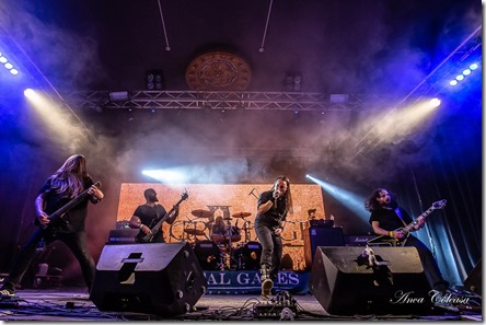 Pilgrimage @Metal Gates Fest 2019, by Anca Coleașă