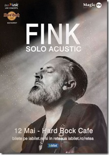 Concert-FINK-la-Hard-Rock-Cafe-pe-12-Mai