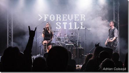 Forever Still @Quantic 2019, by Adrian Coleașă