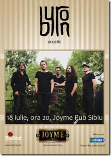 Joyme-Sibiu